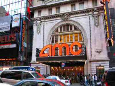 AMC Empire W. 42nd St