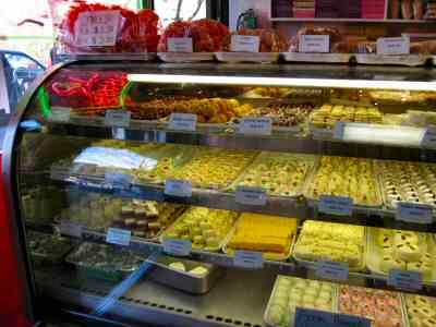Maharaja Sweets in Jackson Heights