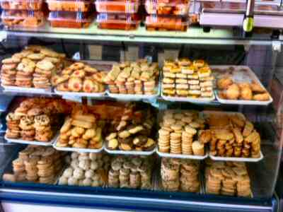 Mithaas Coney Island Ave Brooklyn Cookies