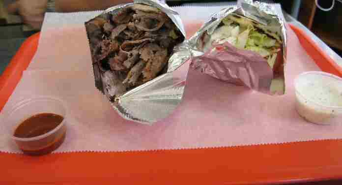 Bereket East Village – Good Doner Kebab, Bad Falafel
