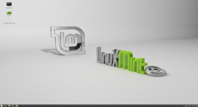 Hail Mary! Remarkable, Free Linux Mint 17.2 OS